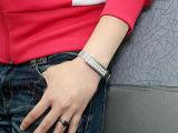 Azionamento dell'istantaneo del USB del driver del USB del braccialetto del diamante