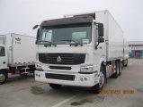De Koelere Vrachtwagen van de Vrachtwagen van de Ijskast van Sinotruk HOWO