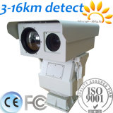 10km Long Range PTZ Infrared Nightvision Surveillance Thermal Imaing Camera