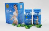 La perte de poids Slim-Vie Herbal Slimming Capsule