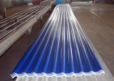 Folhas estáveis da cor UPVC para a telhadura
