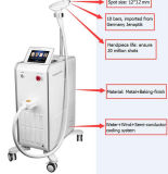 Tout type de peau Permanent 808nm Diode Laser Hair Removal