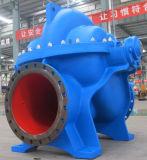 Pompa centrifuga in-linea verticale della singola fase