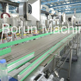 プラスチックびんのための自動フィルムの熱の収縮のパッキング機械