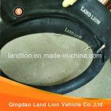 100% de garantia de qualidade da borracha de butil tubo interno do motociclo 3.00-18, 2.75-18, 110/90-16