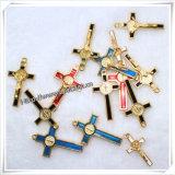 ein Zinc Alloy Cross Pendants Unique Cross Pendants (IO-ap163-174)