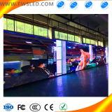 Im Freienstadium P4.81 Miet-LED-Bildschirm