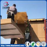 2-30mm сырцовый MDF и MDF меламина в строительном материале