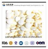 OEM de supplément mâchant des tablettes de vitamine C