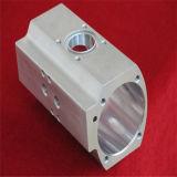 Kundenspezifischer Aluminiumkühlkörper Druckguß