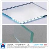 Feuille/clear/plat/couleur/couleur teintée de verre flotté pour la construction