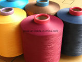 Hilados de polyester DTY 150d/48f