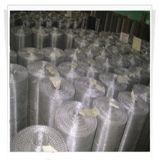 Malla de alambre de acero inoxidable tejido de alta precisión