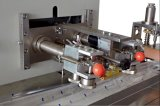De sami-automatische Zak die van het Pakket van de Stroom de Machine van de Verpakking van het Hoofdkussen maken