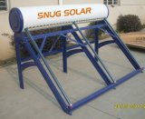 330L Low Pressure Galvanized Steel Solar Energy Water Heater