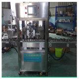 Máquina de rellenar del frasco, llenador del frasco, máquina que capsula del embotellado plástico de 150 ml