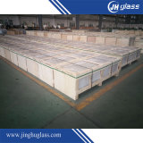 Building를 위한 5mm Edged Tempered Glass Round Toughened Glass
