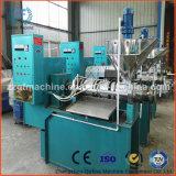 Máquina de la prensa del aceite de ricino del cañamón