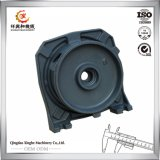 OEM Iron Sand Casting Steel Investment Casting Bracket