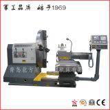 Macchina del tornio di alta qualità per lavorare rotella alla macchina automobilistica (CK61160)