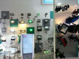 100W LED 플러드 빛을 바꾸는 옥외 조경 점화 RGB 색깔