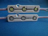 高品質5054の文字を広告するための3LEDs LEDによって注入されるモジュール