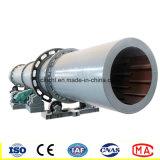 Secador do estrume da galinha/secador de carvão/secador giratório industrial