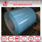 Dx52D PPGI Farbe beschichtete vorgestrichenen galvanisierten Stahlring
