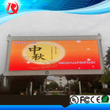 Fabricante P10 Mergulhe Display LED de exterior