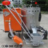 Automatische thermoplastische Plasterungs-Straßen-Maschinerie-Straßen-Zeile Lack-Maschinen