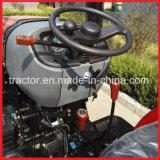 50HP、4WDの果樹園のトラクター、フルーツのトラクター(FM504G)