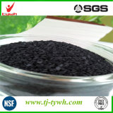 Los productos de carbón activado