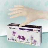 Изготовление экзамена Gloves Latex, Disposable Glove, Household Glove, конкурентоспособной цены