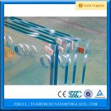 8mm 10mm 12mm de Prijs van het Gehard glas van de Veiligheid met Ce