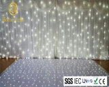 12FT * 12FT LED Dance Floor Tiles / LED Starlit Dance Floor para Stage Wedding Party