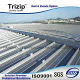 Strato approvato del tetto di progetto dell'aeroporto di FM