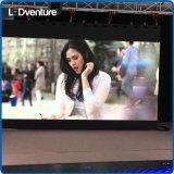 Alquiler video grande a todo color de interior para los acontecimientos, conferencia, partidos de la pantalla del LED