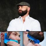 Bro бороды и волос на лице бороды формирование Shaper инструмента