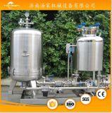 500L, el tanque de la propagación de la levadura 5000L/equipo de dos etapas de la fabricación de la cerveza