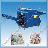 Preço automático da máquina de estaca da tela do fornecedor de China