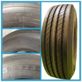 O pneu superior profissional de Longmarch Doubleroad marca o pneu do caminhão 315/70r22.5