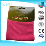 手の乾燥タオルのMicrofiberのクリーニングタオル