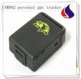 GPS GSM Persoonlijke Drijvers met de Volgende Software van het Web
