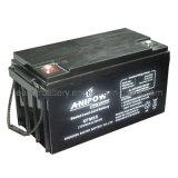 太陽電池12V65ah (EA12650)