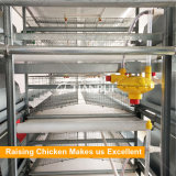 Förderband-Huhn-Rahmen-Düngemittel-Abbau-Maschine für Bratrost-Rahmen