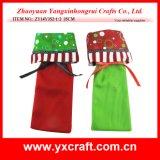 크리스마스 훈장 (ZY14Y352-1-2) Handmade 크리스마스 품목 아이 부속품