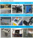 grabadora láser Grabado láser de CO2 con Rotary