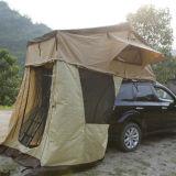 Lona de Playdo que dobra 4WD fora da barraca do telhado do carro da estrada