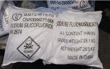 99% de Ssf / Fluorosilicato de Sódio / Silicofluoreto de Sódio