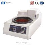 실험실 견본 테스트를 위한 Metallographic 가는 닦는 기계 MP 1b